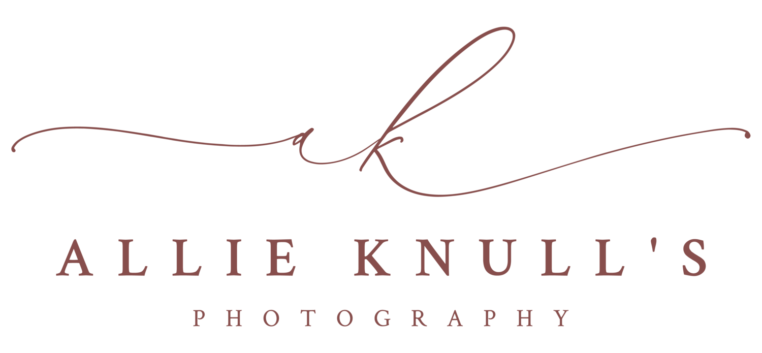 Edmonton Wedding Photographer | Allie Knull's Photography