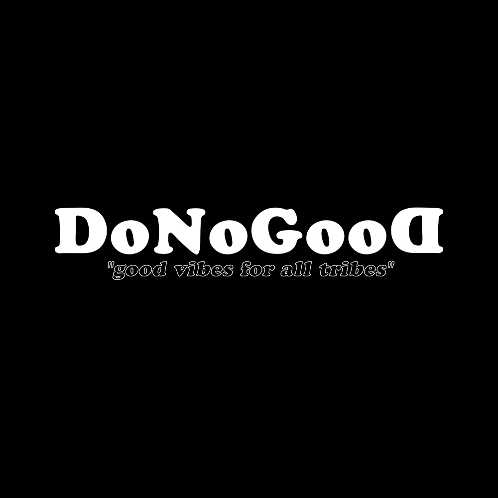 Donogood - w/ Mark Wingco