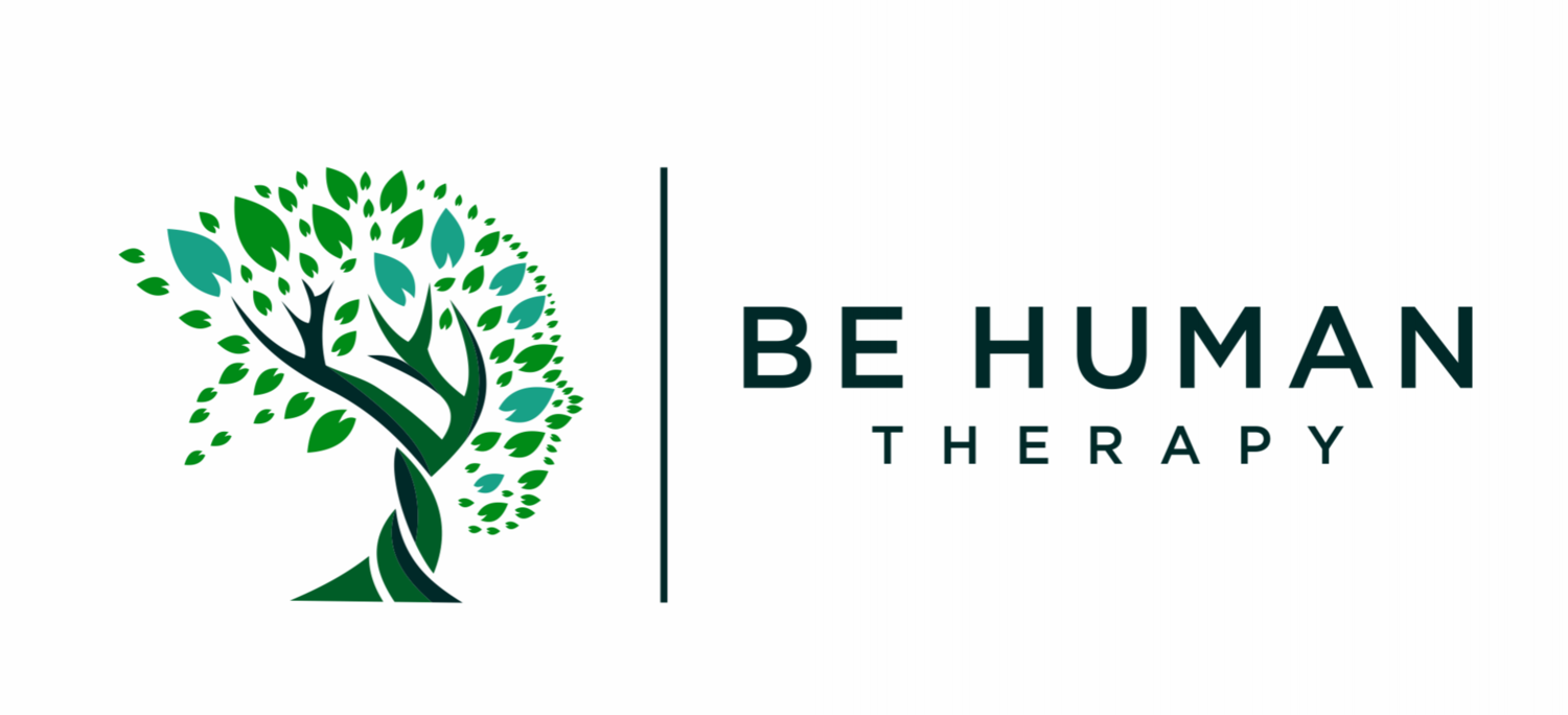 Be Human Therapy