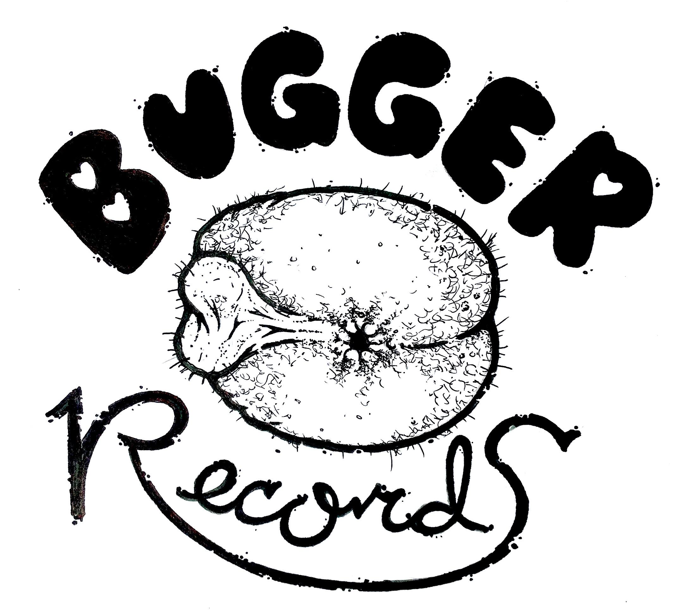 Burger Records Garage Rock T-Shirts by Rob Fletcher