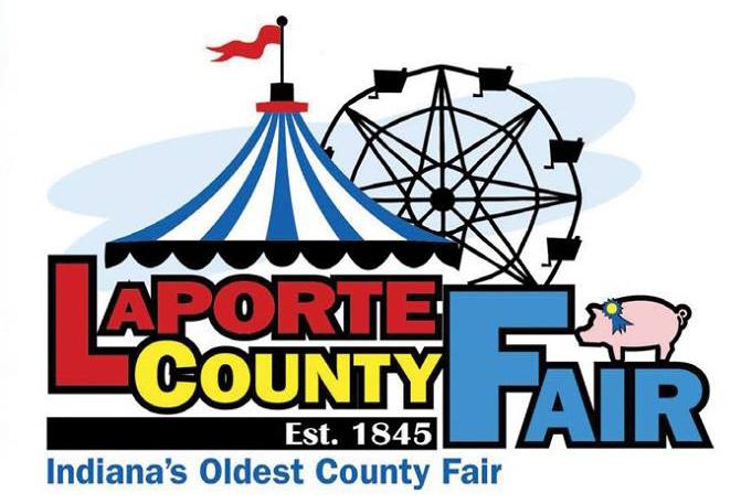 La Porte County Fair