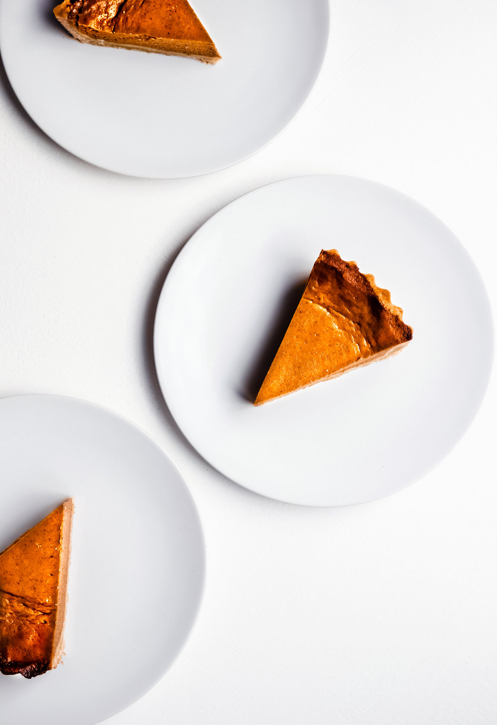 thermomix pumpkin pie - Delicious Monster