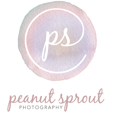 Peanut Sprout Photography