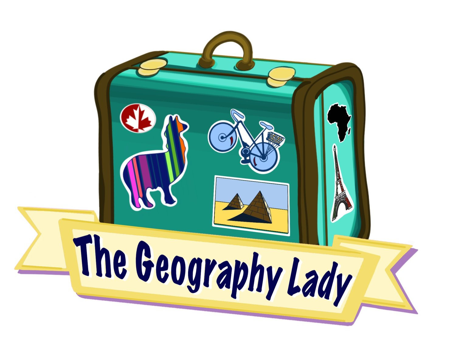 The Geography Lady