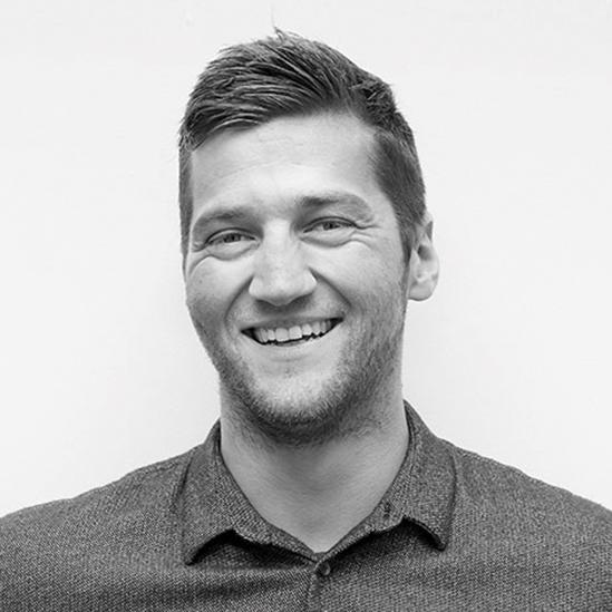 Alexander Green - CEO / Founder