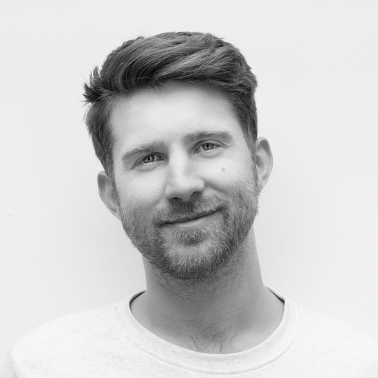 Jake Lampack - Senior Developer