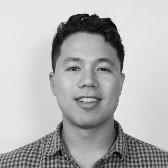 Aaron Oppenheimer - Production Coordinator