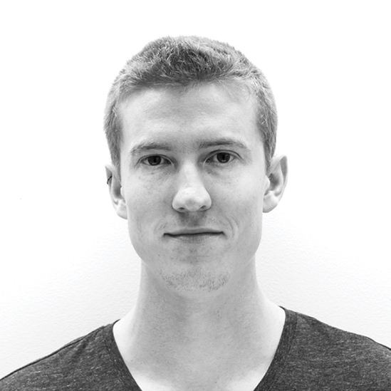 Kyle Fleming - Co-Founder