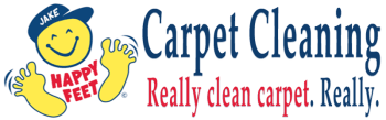 Really Happy Feet Carpet Cleaning