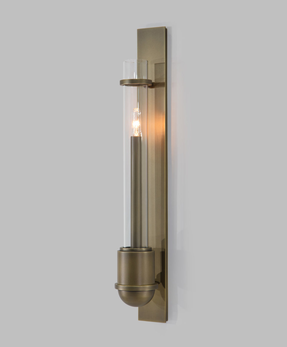HUNTLEY SCONCE