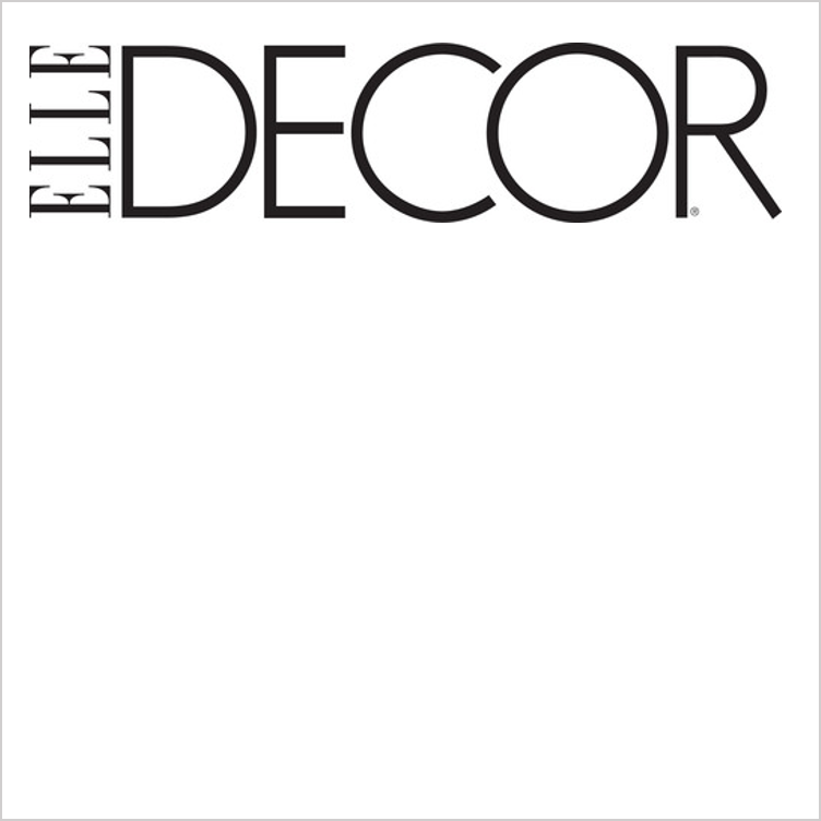 ELLE DECOR   THE BEST HOLIDAY GIFTS FOR CLIENTS  DECEMBER 2012