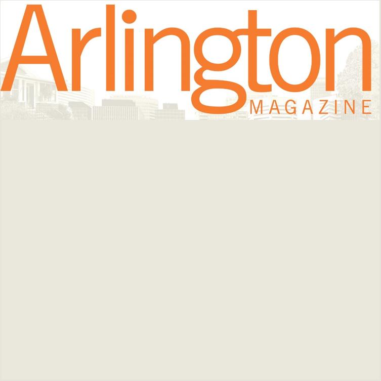 ARLINGTON MAGAZINE   NEW AGAIN: A CLASSY COTTAGE  MARCH-APRIL 2018