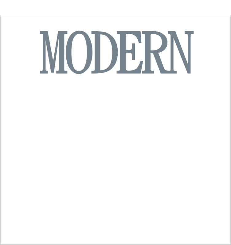 M ODERN MAGAZINE   NEW SENSATIONS: FROM MING TO MODERN  SPRING 2012