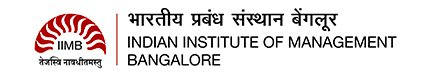 Indian Institute of Management MBA