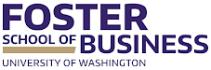 University of Washington Foster School of Business MBA
