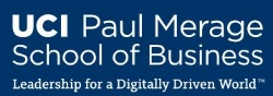 UC Irvine Paul Merage School of Business MBA