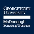 Georgetown University McDonough School of Business MBA Admissions