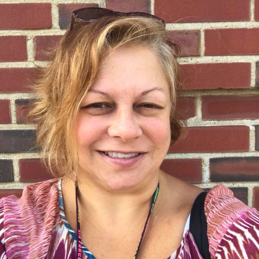 Erica Vitale