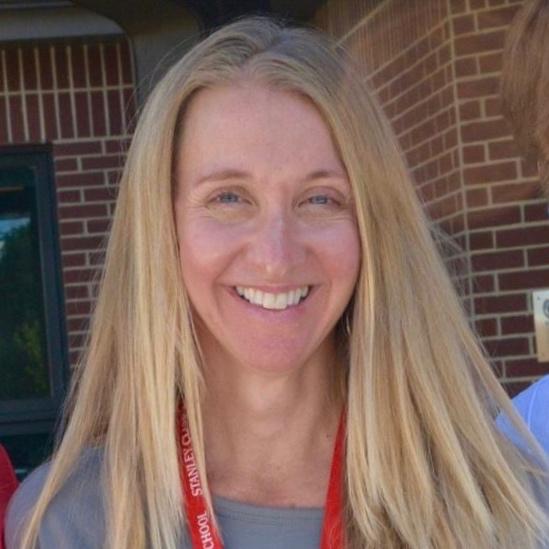 Wendy Wilson