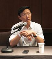 Jon Choi