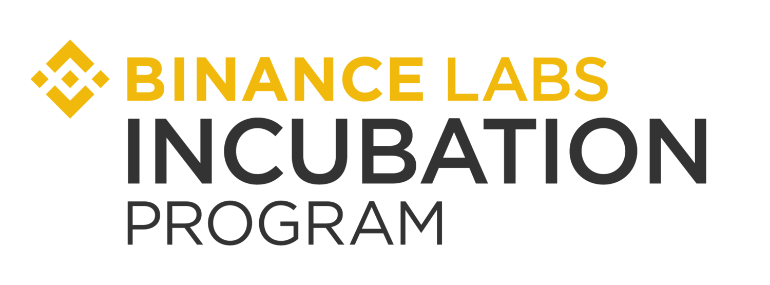 Binance Labs Incubation Program