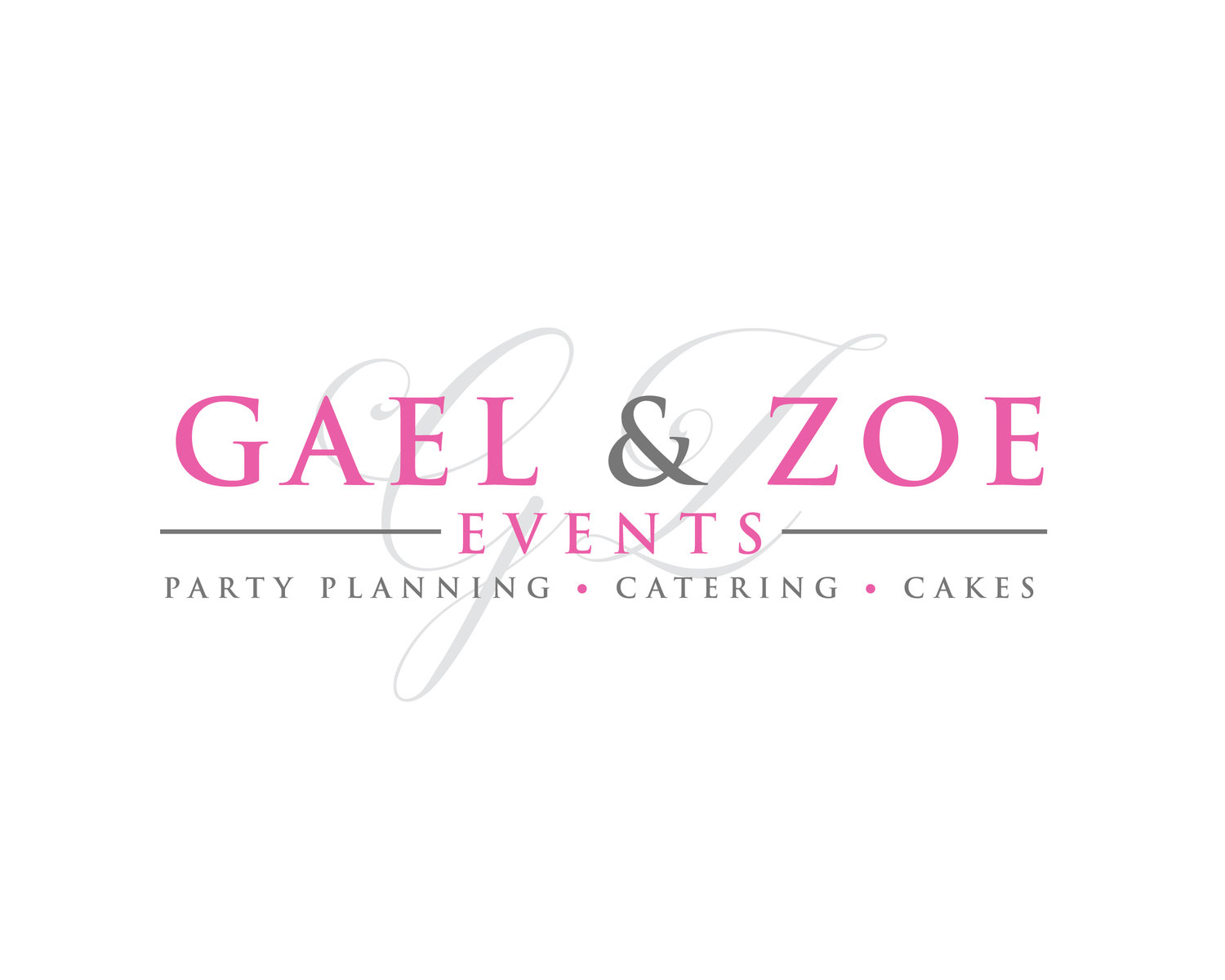 Gael & Zoe Events
