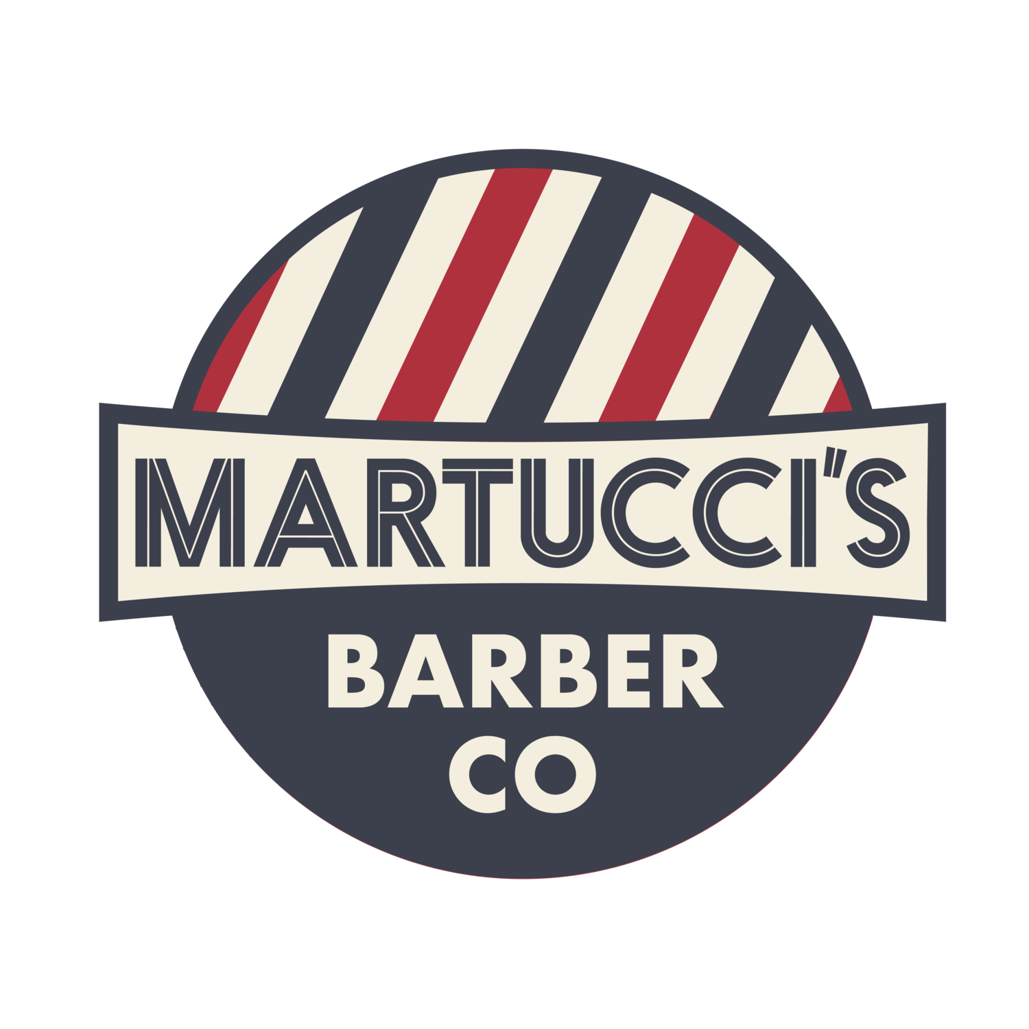 Martucci's Barber Co