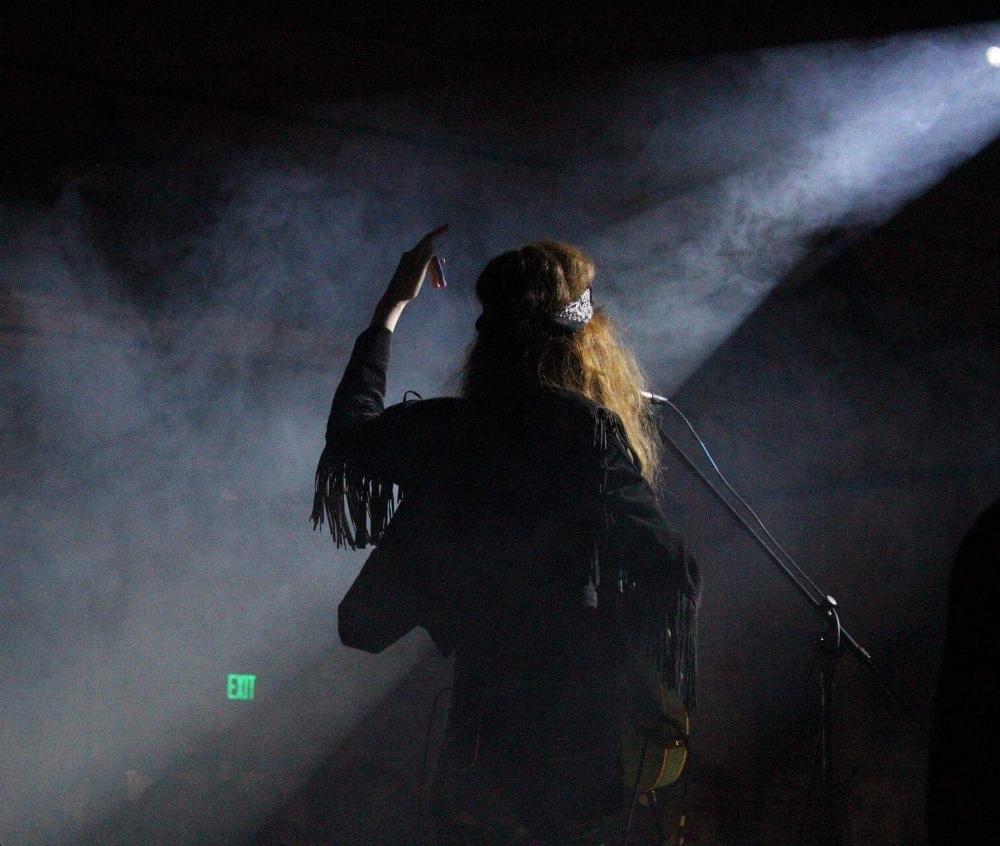 Photo taken by Brooke Weirick