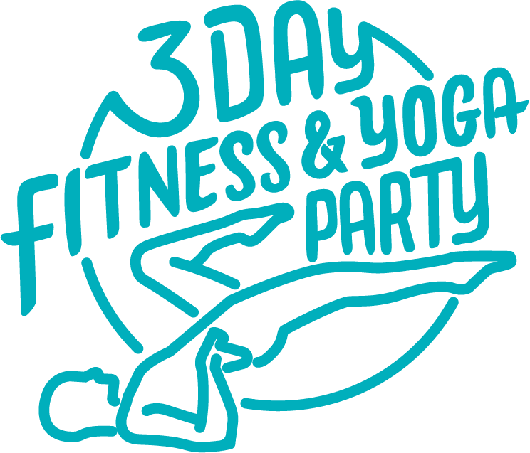 3 Day Fitness & Yoga Party - Scottsdale, AZ - San Diego, CA