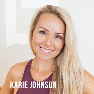 Karie Johnson