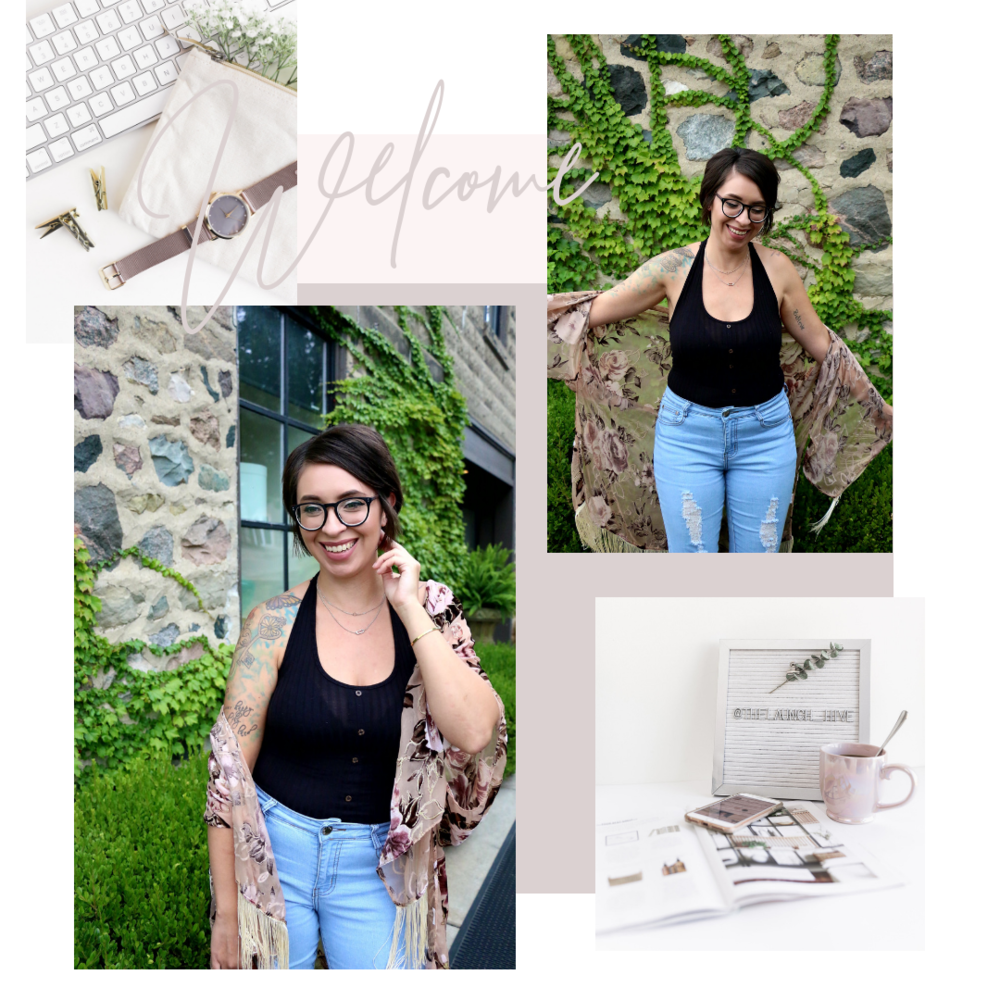 I'm here to help you LAUNCH your dream business and gain those dream clients. - I help female entrepreneurs level up their business with gorgeous designs and branding that is curated with intent and purpose to help you get your business noticed, leave an imprint and attract your dream clients.