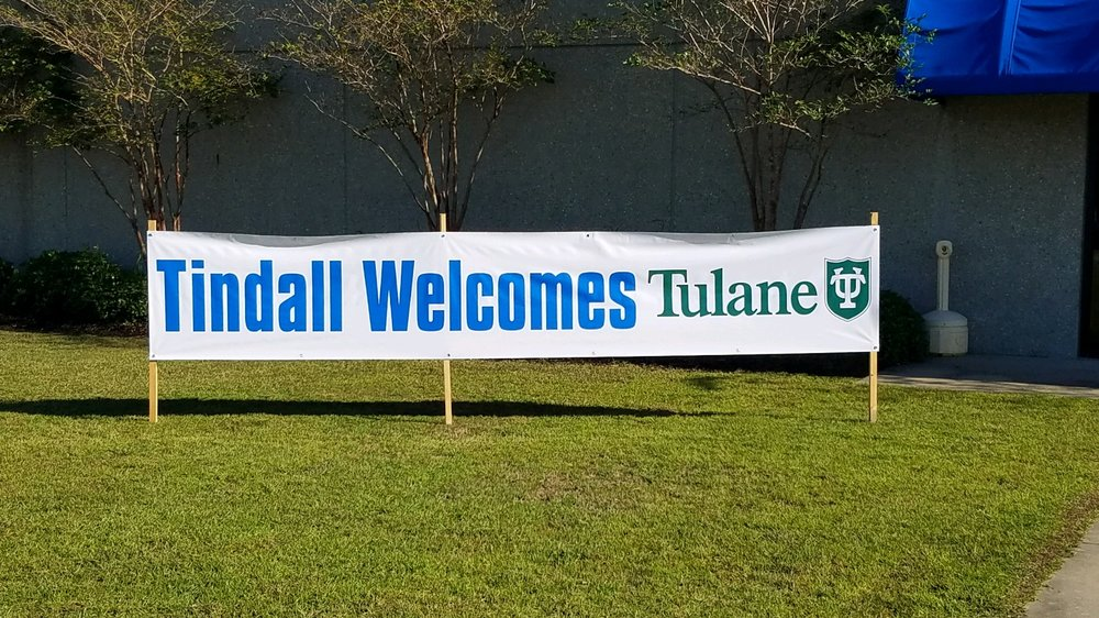 Tindall Welcomes Tulane University Students for PCI Certified Plant Tour -