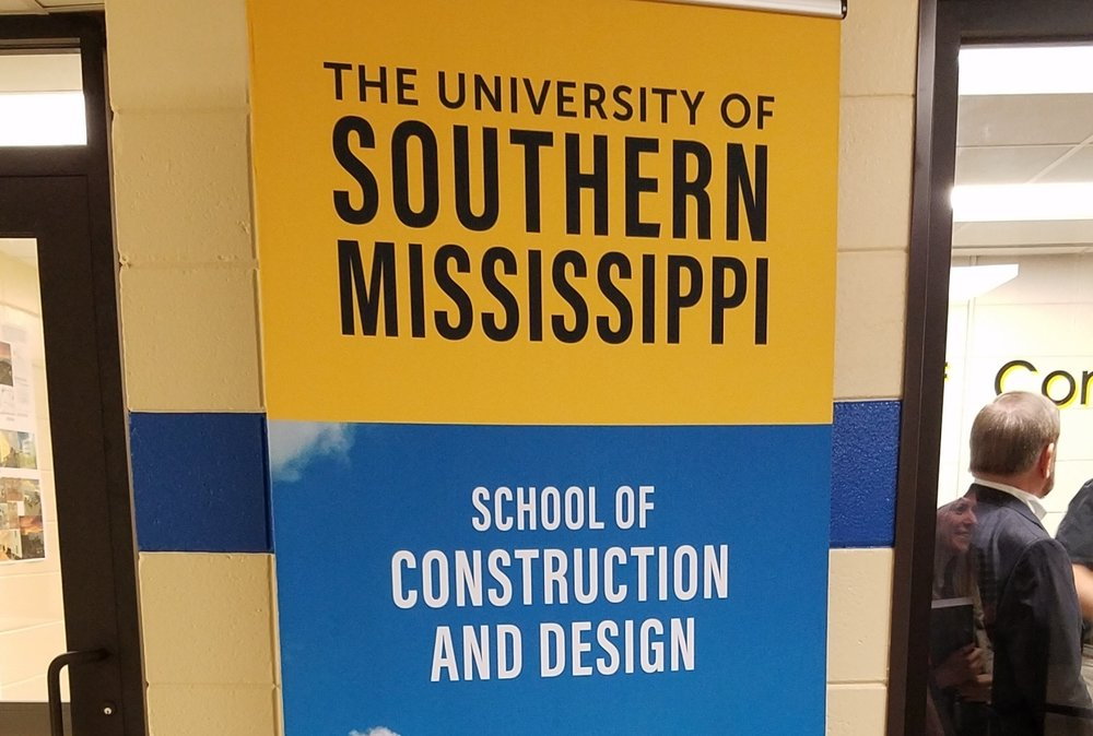 PCI Gulf South Attends Industry Advisory Council Meeting at USM -