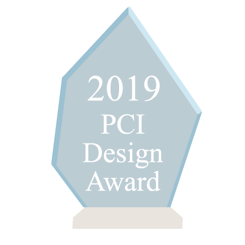 PCI Design Award Icon.png