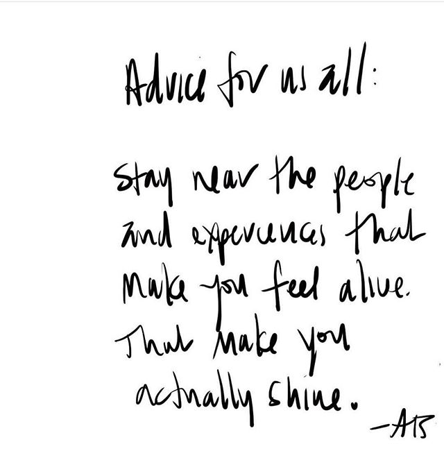 our mantra. grateful for our clients + projects that make us feel this way every day. ✨ #thesyndicatesociety