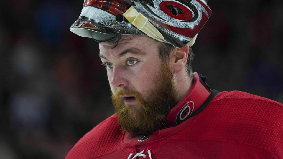 Scott Darling (Carolina Hurricanes)
