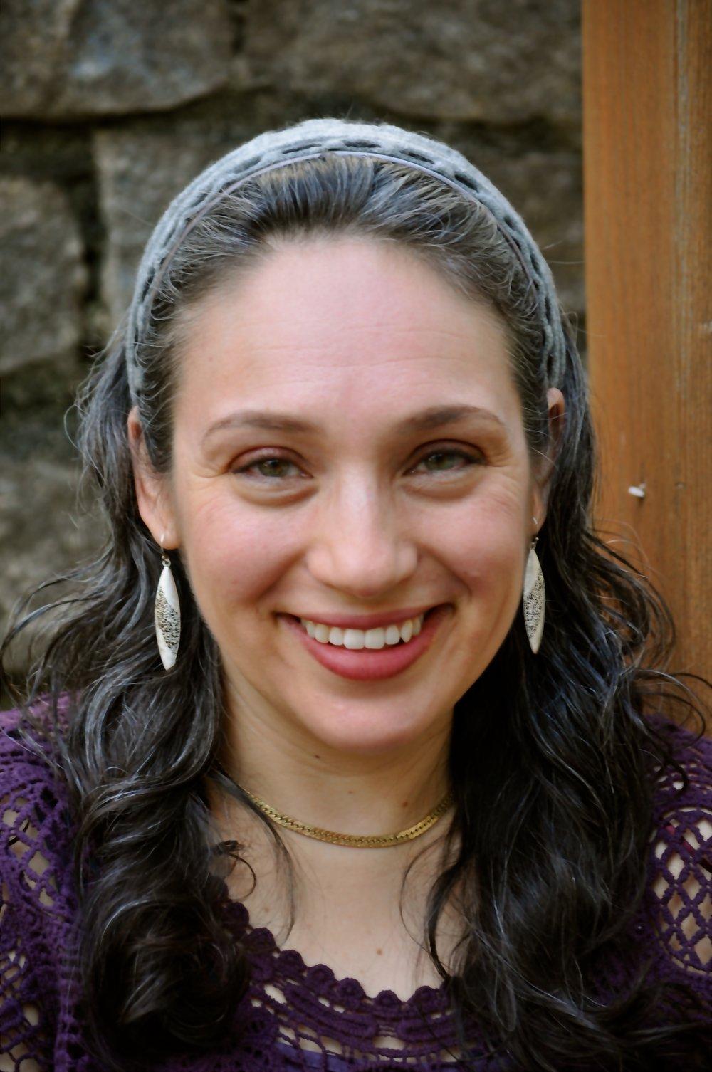 Miriam Udel   Associate Professor of German Studies and Jewish Studies, Emory University
