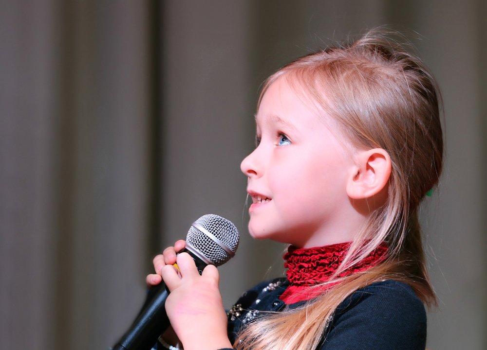 Something to Sing About- Brain Child Magazine
