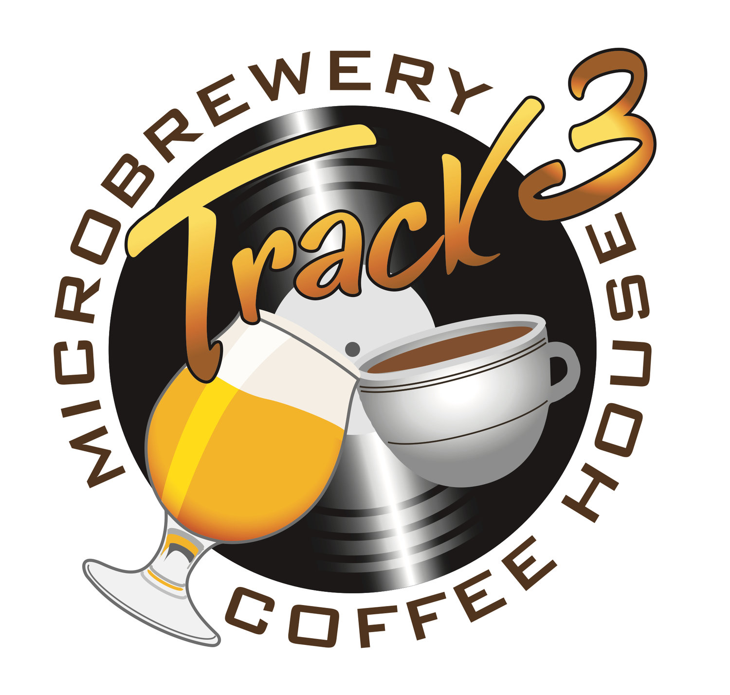Track 3 Microbrewery & Coffee House