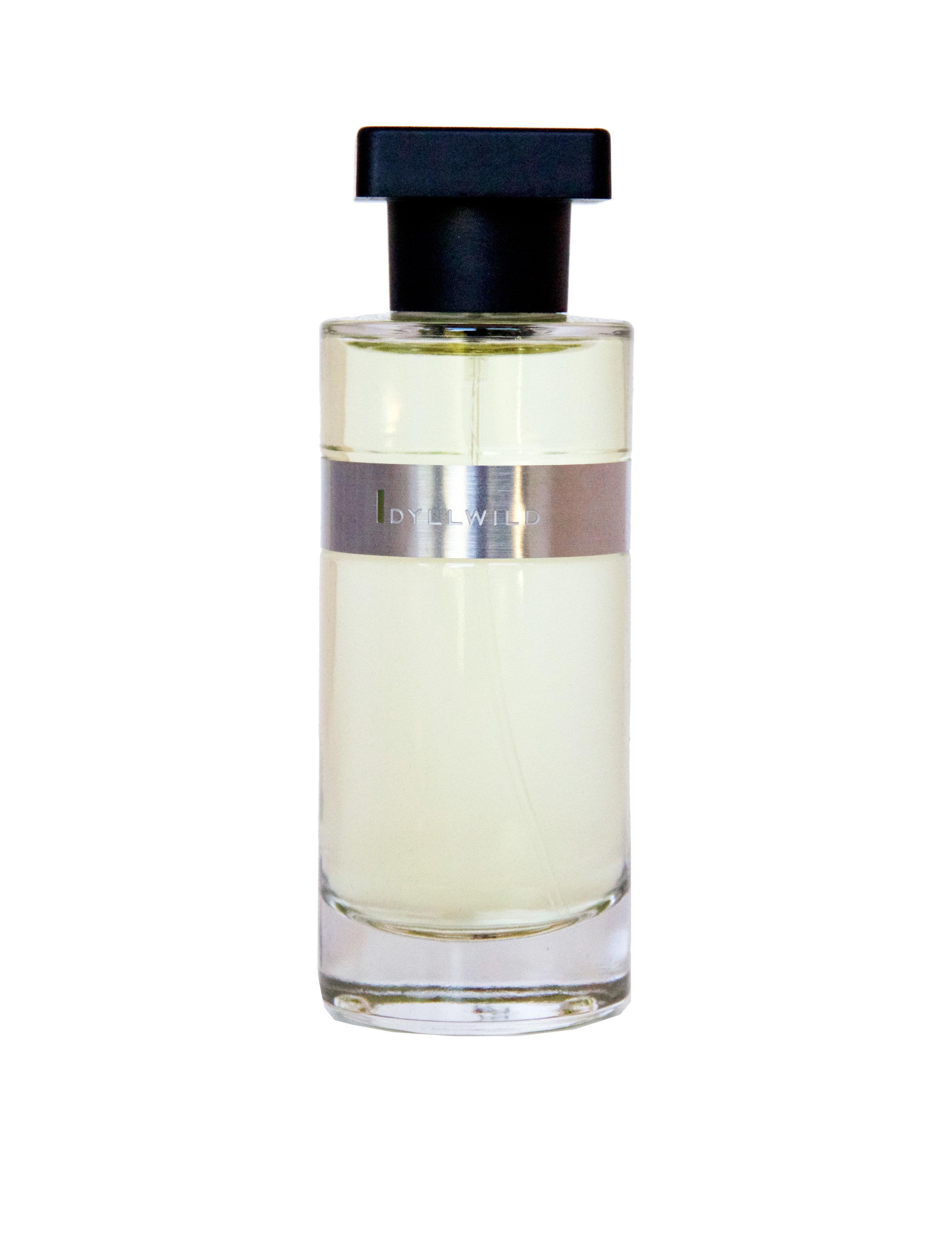 Idyllwild — INeKE Perfumes