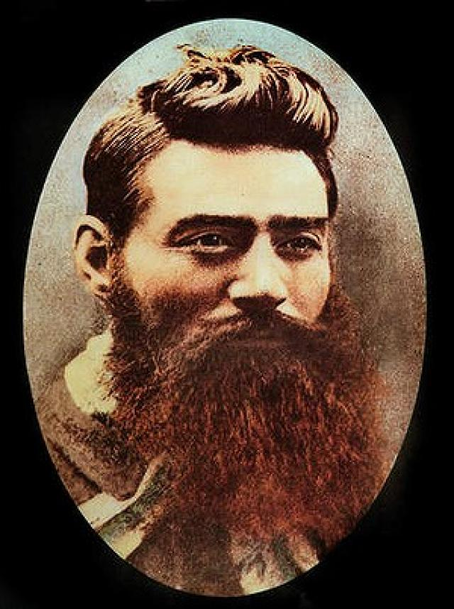 NED KELLY  19th Century