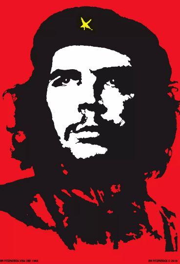 Che Guevara Lynch.JPG