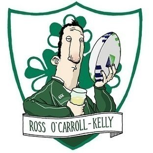 Ross O 'Carroll Kelly podcasts