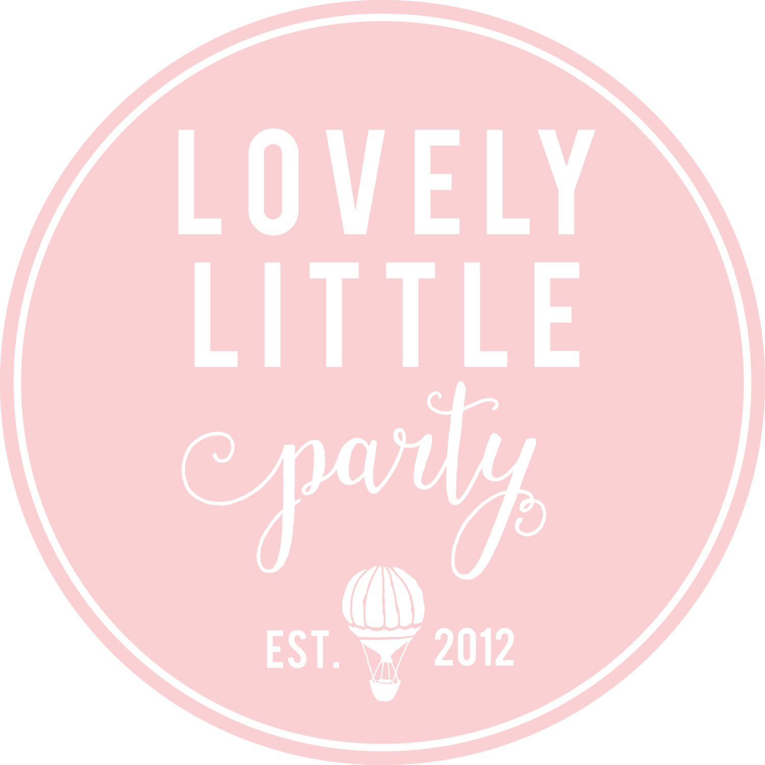 Lovely Little Party
