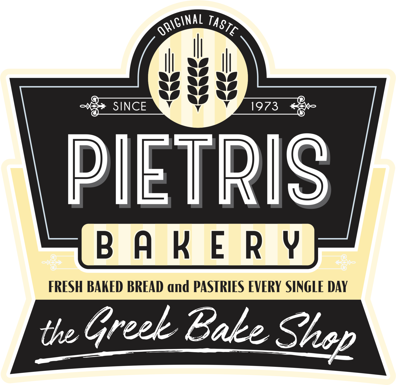 Pietris Greek Bakery & Restaurant
