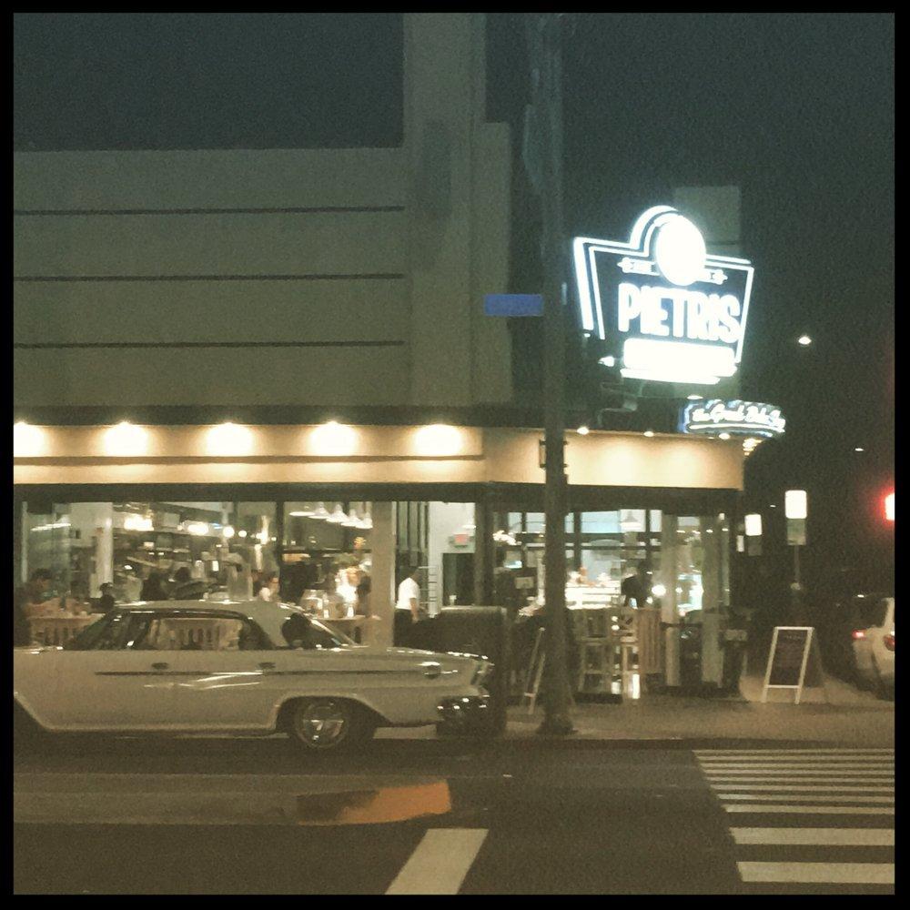 Long Beach -