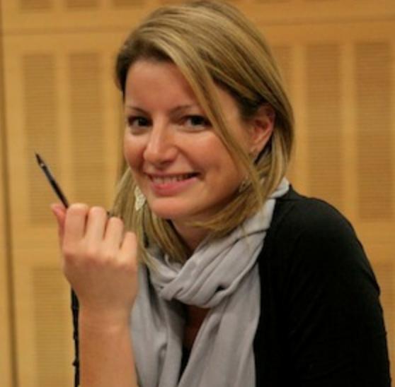 Georgie Fienberg