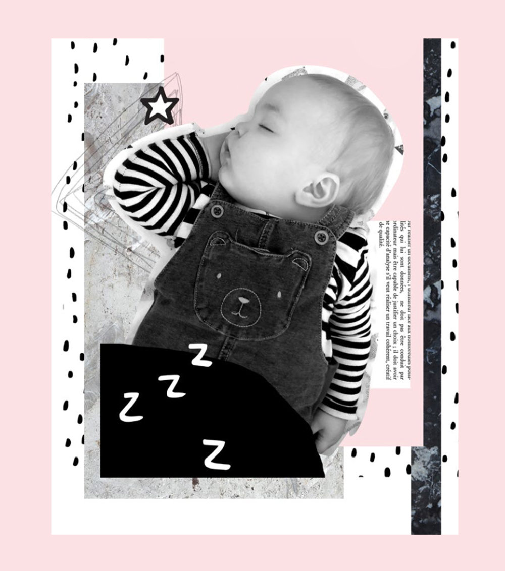 SLEEP PROGRAMS - 12 - 24 MONTHS