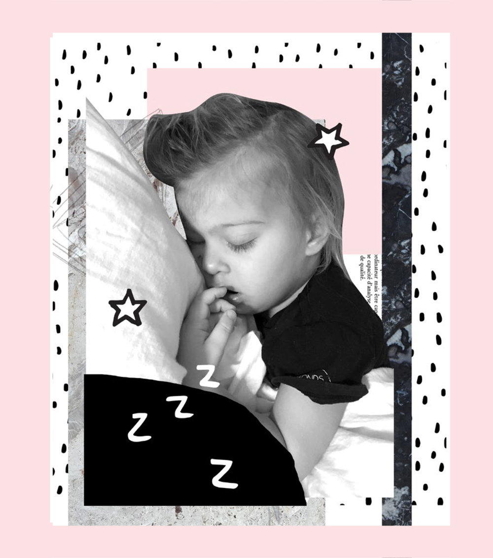 TODDLER LIFE - TODDLER LIFE + SLEEP2 - 4 YEARS