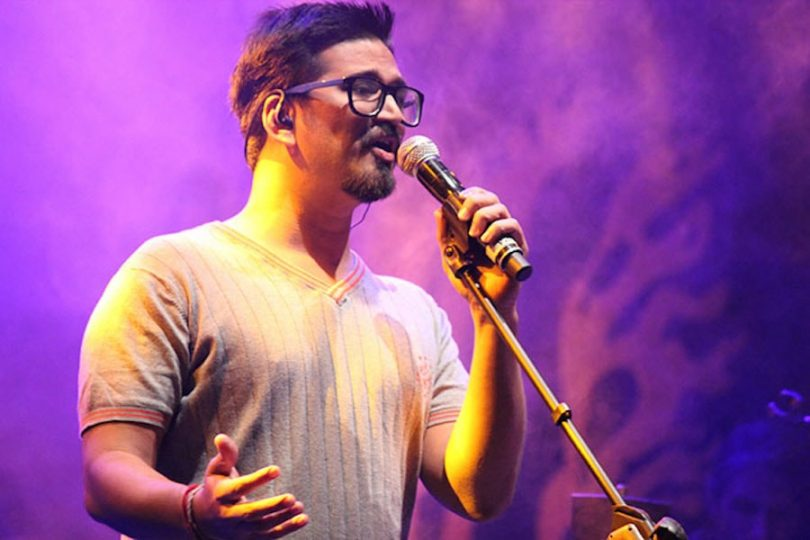 Amit Trivedi Live at IIT Bombay